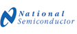 National Semiconductor Logo
