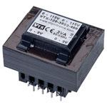 VE 18 V 1.33 A Stontronics T6369ST 24 W UK PLUGTOP PSU 2.1 C
