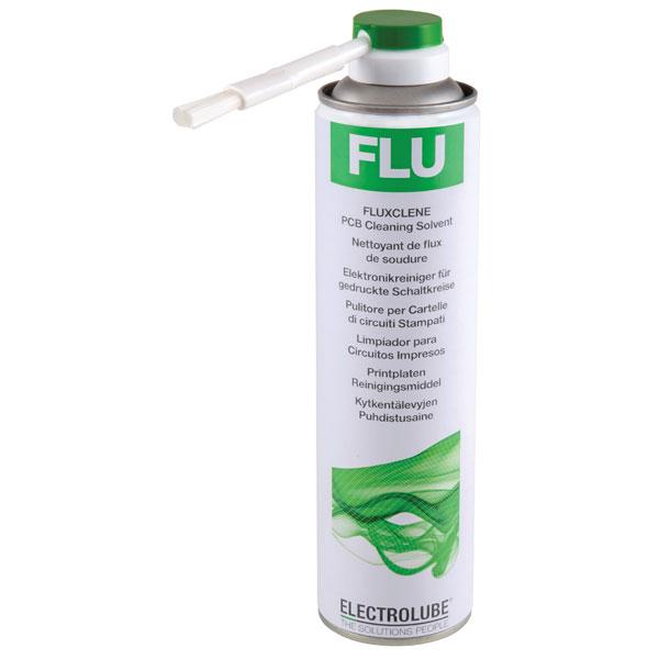 what is flu flux
