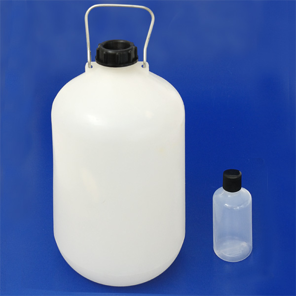 Image of Technical Treatments Rd Narrow Mouth Bottle 5000ml+handle