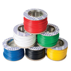 Rapid Extra Flexible Wire 25m