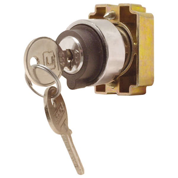Techna PtecKeySet Spare Key Set (x2) for PtecMetK2CRA
