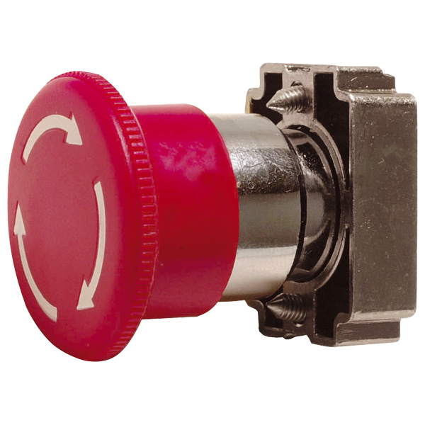 Techna RM2-BT4 Stop Button Pull to Release