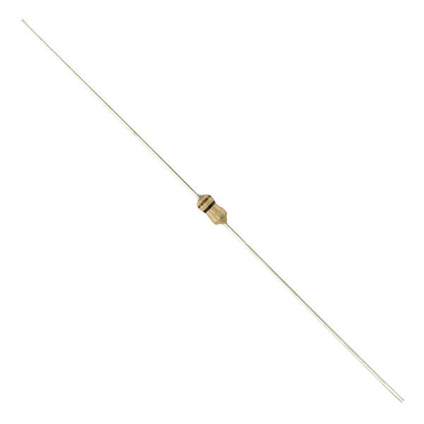 Truohm Cr 012 1r 0125w Cf Resistor Pack Of 100