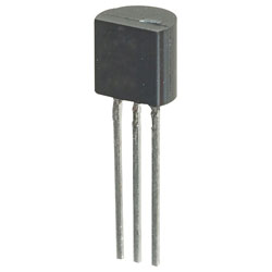 Medium Power NPN Transistors