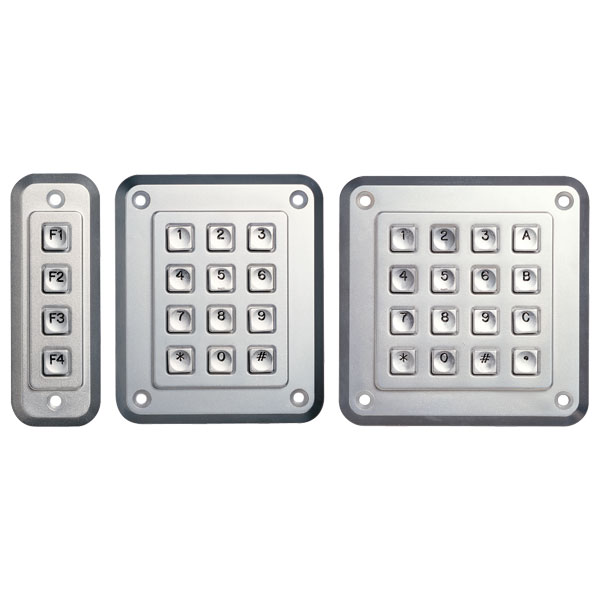 Image of Storm 1K16T101 Keypad 1000 Series 16 Key Telephone