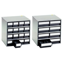 Treston Extra Deep ESD Storage Cabinets