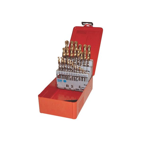 Drill America 19//64 TIN-Coated Drill DWDTN19//64