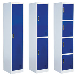 Sealey 1, 2 and 4 Door Lockers