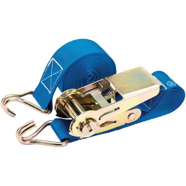 Draper 60957 750kg ratchet tie down straps