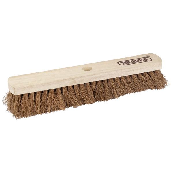 Draper 43770 300 mm Soft Coco Broom Head