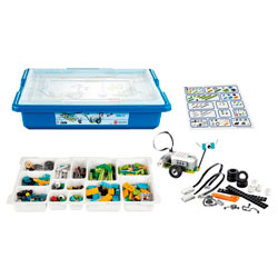 LEGO Education WeDo 2.0 Core Set and Accessories