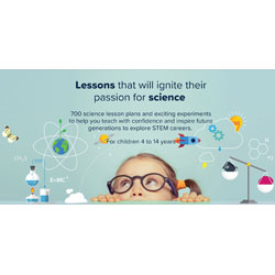 Developing Experts Subscriptions World-Class Science Lesson Plans for Teachers