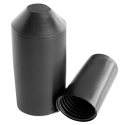DSG-Canusa END CAP 25.0-9.0 Adhesive Lined Heat Shrink End Cap