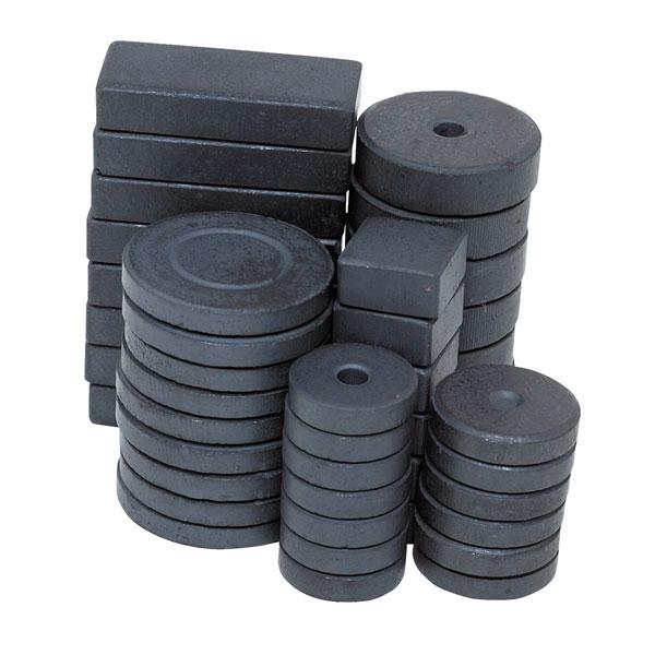Image of Shaw Magnets - Super 300 - Ceramic Magnet Pack - Pack of 300
