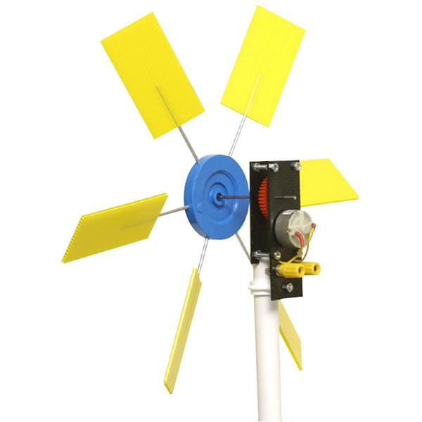 Image of RVFM Wind Turbine