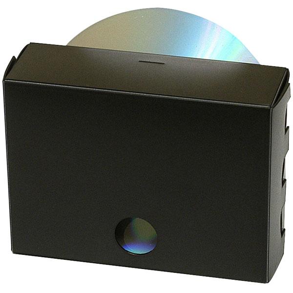 Image of RVFM Spectroscope