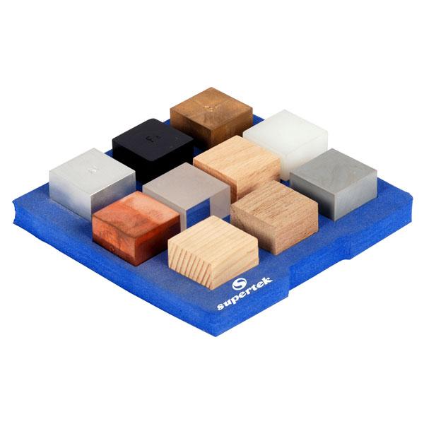 Image of Rapid Density Cubes - 25.4mm Each - Set of 10