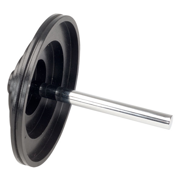 Image of Rapid Wheel Axle - 130mm Diameter