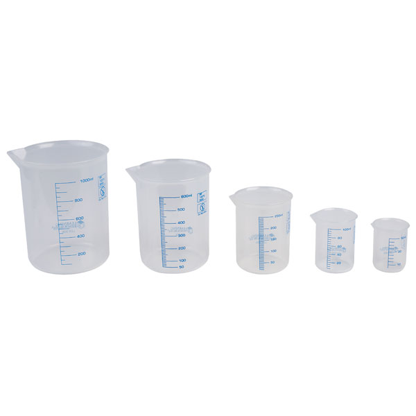 Learning Resources Graduated Cylinder Set