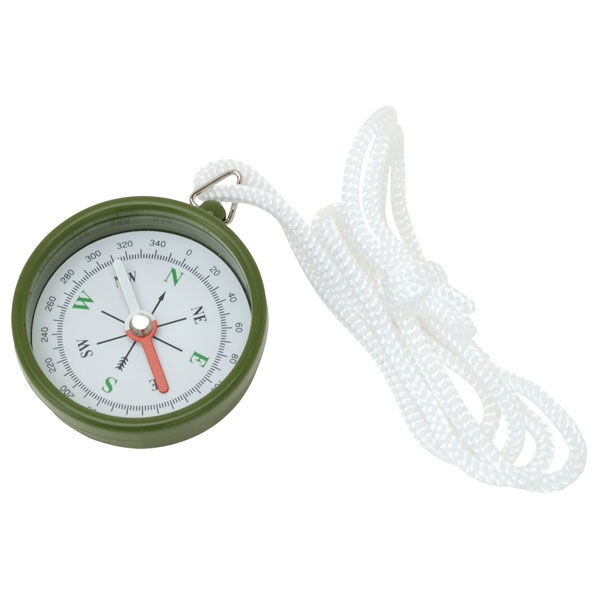 Image of Shaw Magnets - Compass - 45mm