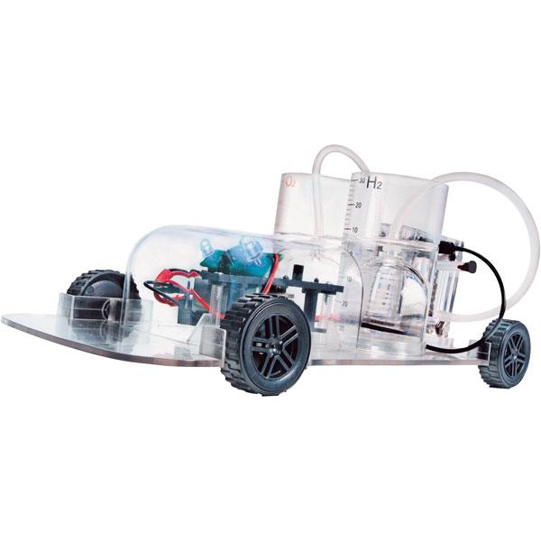 Image of Horizon FCJJ-11 Fuel Cell Car Science Kit