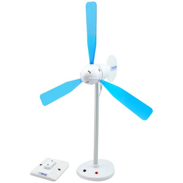 Image of Horizon FCJJ-39 Wind Energy Science Kit