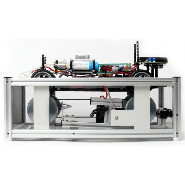 Image of Horizon FCAT-30 H2Hybrid - Fuel Cell Automotive Trainer