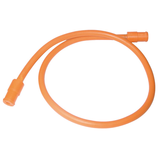 Image of RVFM Rubber Tubing 1m for Bunsen Burners