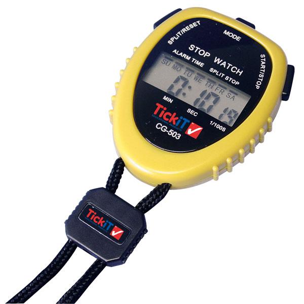 Image of Rapid Digital Stopwatch