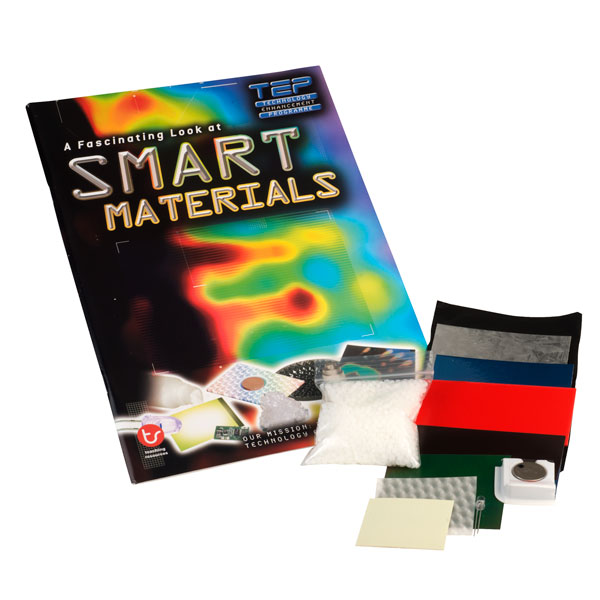 Image of RVFM Smart Materials Demonstration Pack