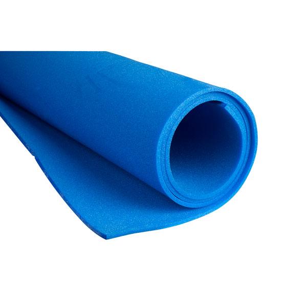 Foam Sheet Plastazote 3mm Green Material