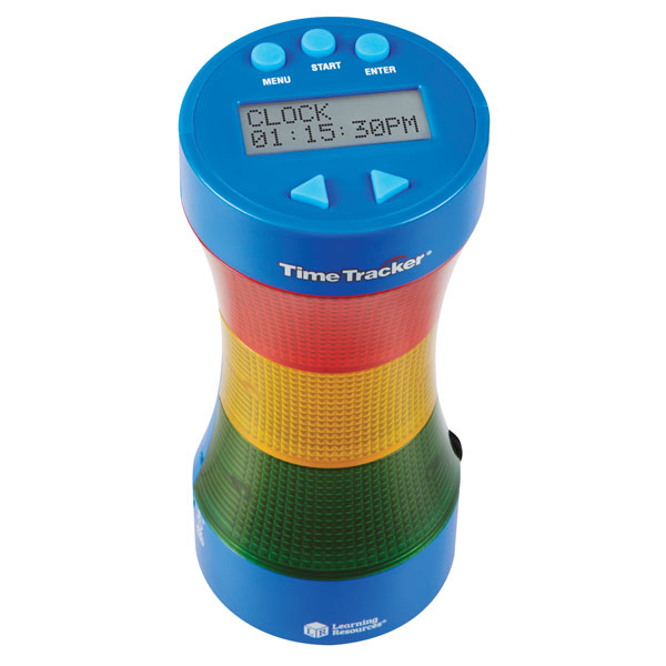 Image of Learning Resources Time Tracker