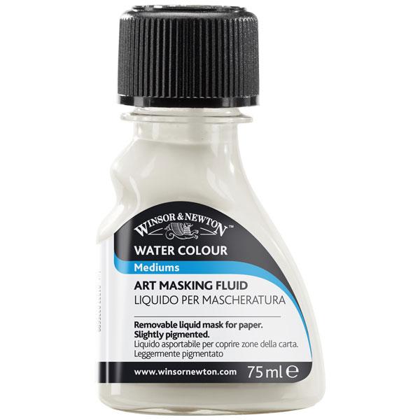 Winsor & Newton Watercolour - Art Masking Fluid 75ml