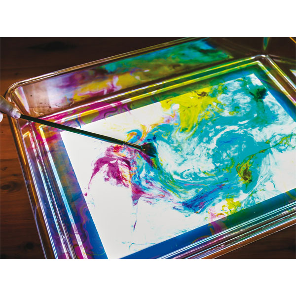 Image of TickiT Exploration Light Tray A3