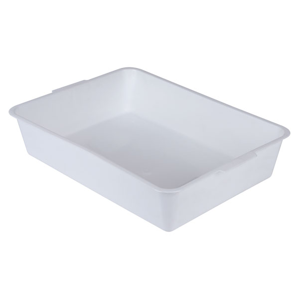 Image of Rapid Pond Tray - Large 420 x 312 x 92mm - White
