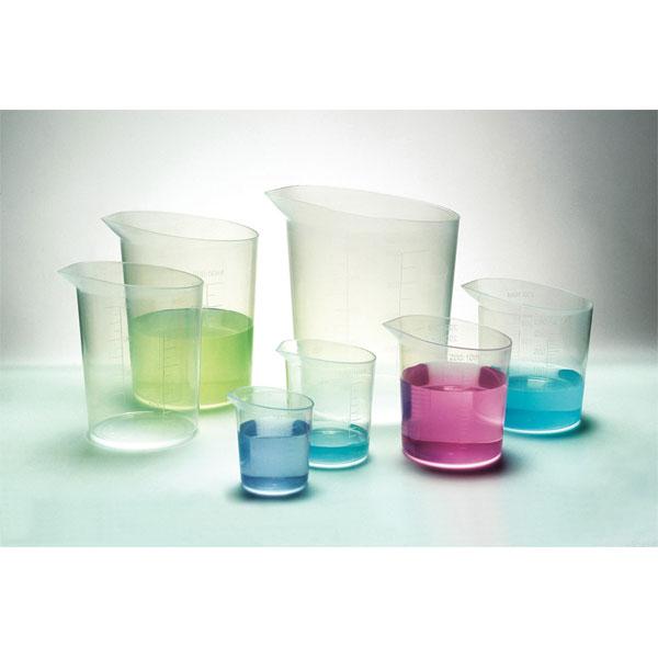Image of TickiT Graduated Beaker Set of 7
