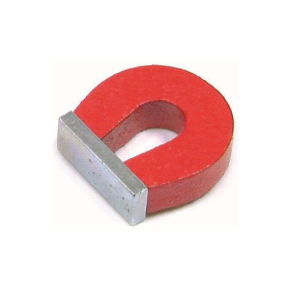 Image of Shaw Magnets - Alnico Horseshoe Magnet - 25mm