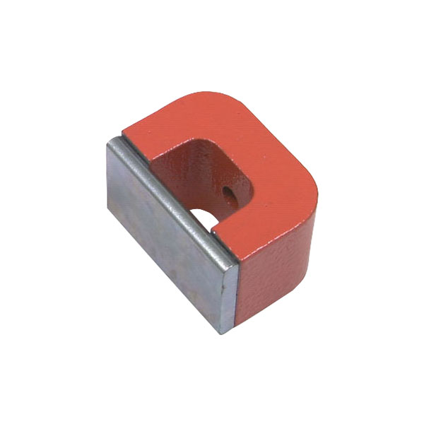 Image of Shaw Magnets - Alnico Strong U Magnet - 30 x 20 x 20mm