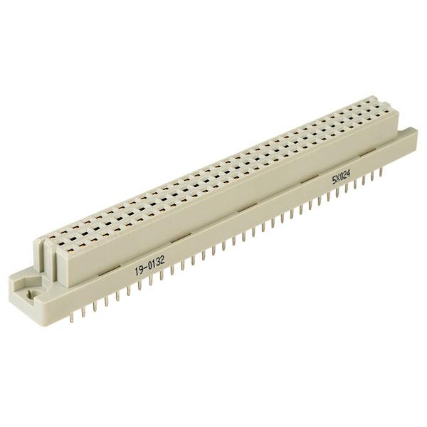 Apfel CF64ACT 64 Pole A+c Loaded C 4mm Socket