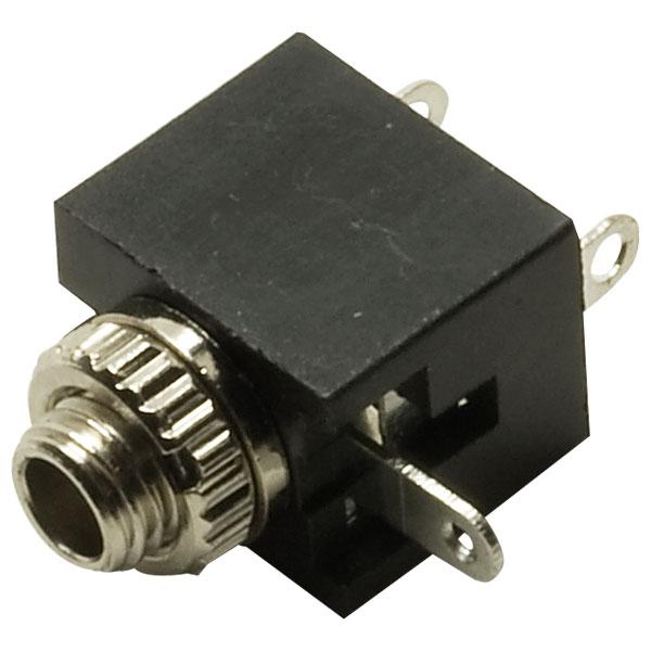 TruConnect 2.5mm Mono Miniature Jack Socket