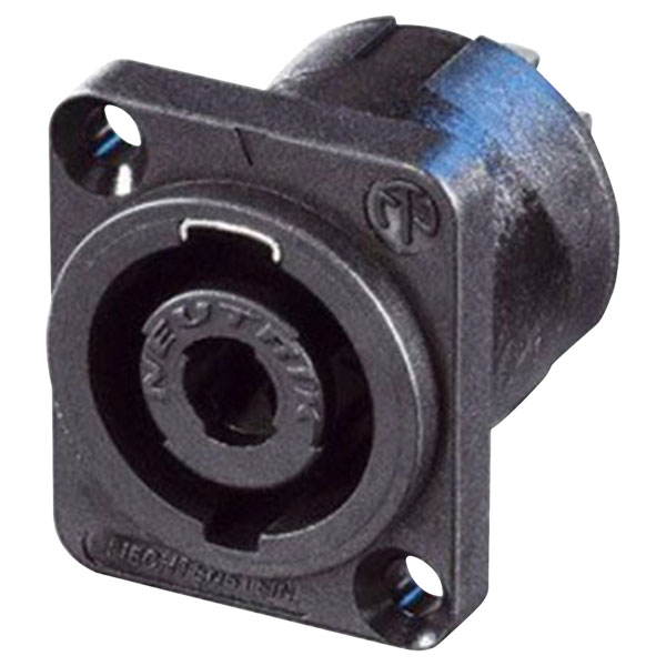 Neutrik NL4MP-UC Speakon Socket