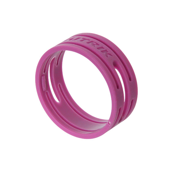 Neutrik XXR-7 XLR Colour Coding Ring (Purple)