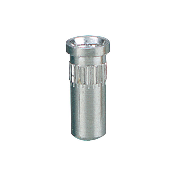 H3161-05 SOCKET, PCB, GOLD, KNURLED, 1MM Pack 25