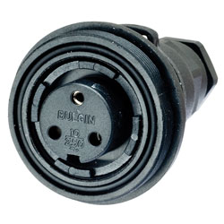 Buccaneer In Line Socket 7 Way