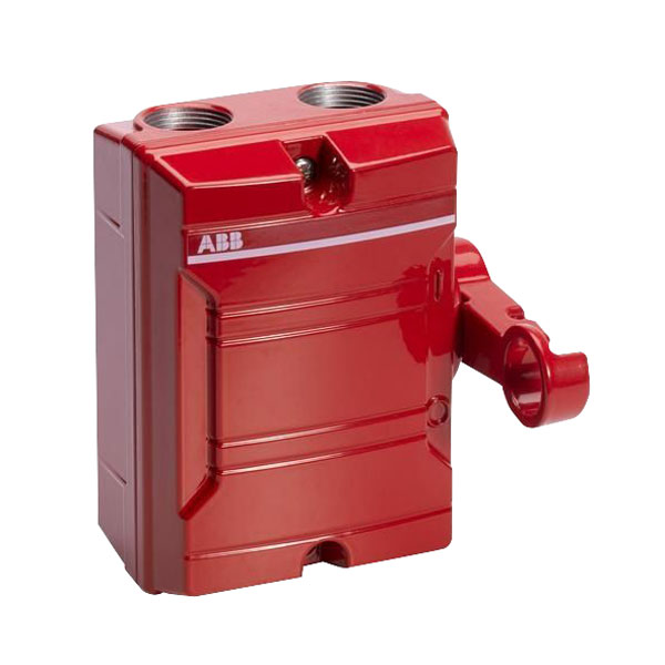 ABB 2CMA142435R1000 Firemans Switch 2P 25A