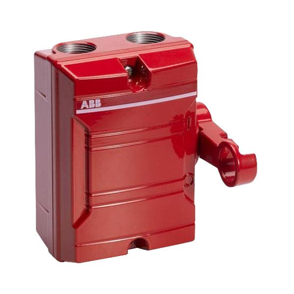 ABB 2CMA142438R1000 Firemans Switch 3P 40A