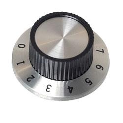 SCI RN-114A Calibrated Control Knob 37mm