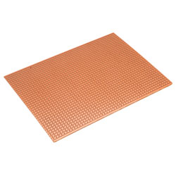 Rapid Stripboard 95 x 127mm