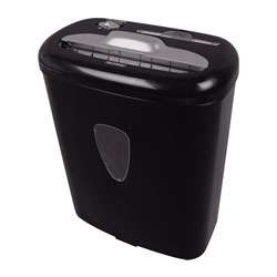 Aurora Cross Cut Shredder 8 Sheet AS800CD